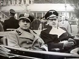 Ciano and Ribbentrop